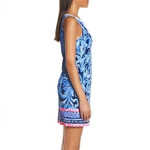 Lilly Pulitzer Dresses - NWT Lilly Pulitzer Gabby Stretch Shift